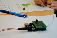 EMI detector DEEDU