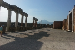 Pompei meeting