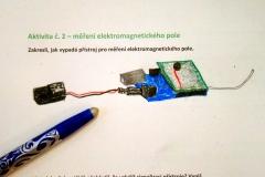 elektromagnetické pole