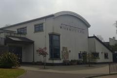 Windmill school